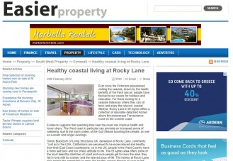 Easier Property Feb 2012